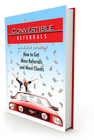 Convertible Referrals